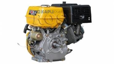 Benzin EG4-420cc-9,6kW-13,1HP-3.600 U/min-E-KW25x88.5-elektromos indítás