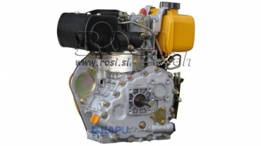 Dízel 219cc-3,13kW-3.600 U/min-H-KW20x53-kézi indítás