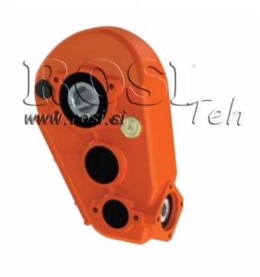 24V elektromos hajtású csörlő DWT 15000 HDL- 6803 kg