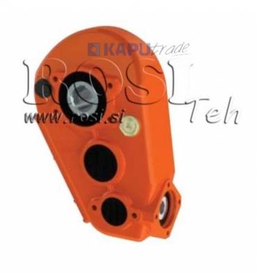 Hajtóműház hidromotorhoz RT 350 MP/MR/MS