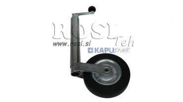 Utánfutó támasztókerék 220mm-150Kg