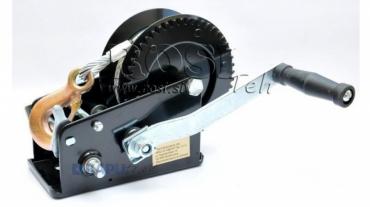 Kézi hajtású csörlő DWK 35V - 1588 kg