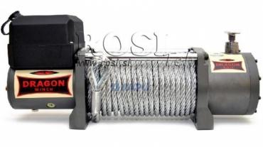 12V elektromos hajtású csörlő DWT 14000 HD- 6350 kg