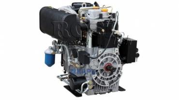 Dízel 954cc-12,5kW-3.600 U/min-E-KW32x60-elektromos indítás