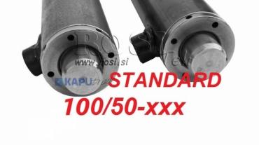 Standard 100/50-xxx