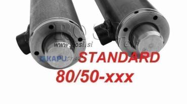 Standard 80/50-xxx