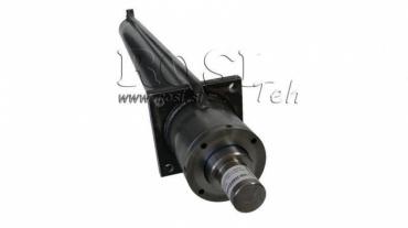 Peremes hidraulika henger 100/60-1050 és