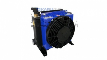 Olajhűtő 24V 30-150 L