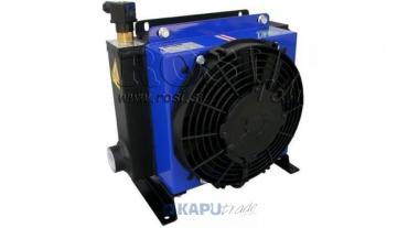 Olajhűtő 12V 50-200 L