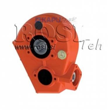 Hajtóműház hidromotorhoz RT 250 MP/MR/MS