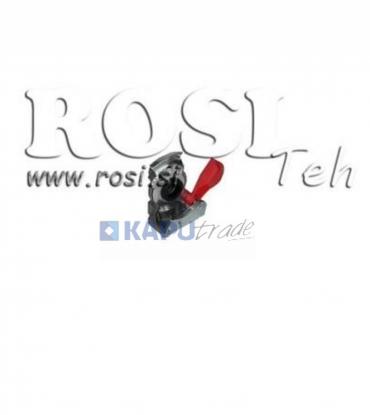 Légfék csatlakozó (piros)