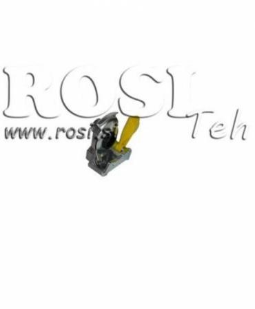 Légfék csatlakozó (sárga)