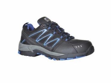 FC67 - Compositelite™ Vistula védőcipő, S1P - fekete