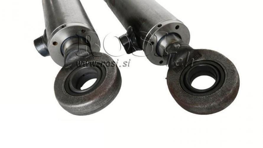 Gömbcsuklós hidraulika henger 40/25-xxx