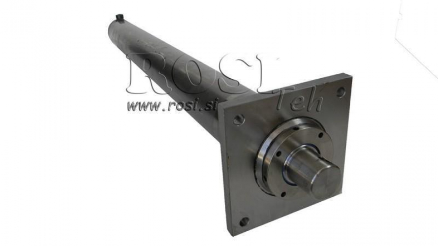 Peremes hidraulika henger 100/50-1000