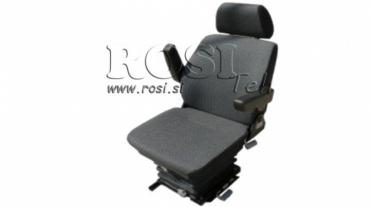Traktorülés comfort 1650